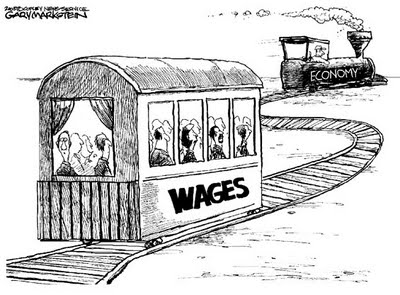 cartoons+wages