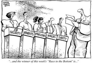 Economic insecurity or immiseration? | occasional links & commentary