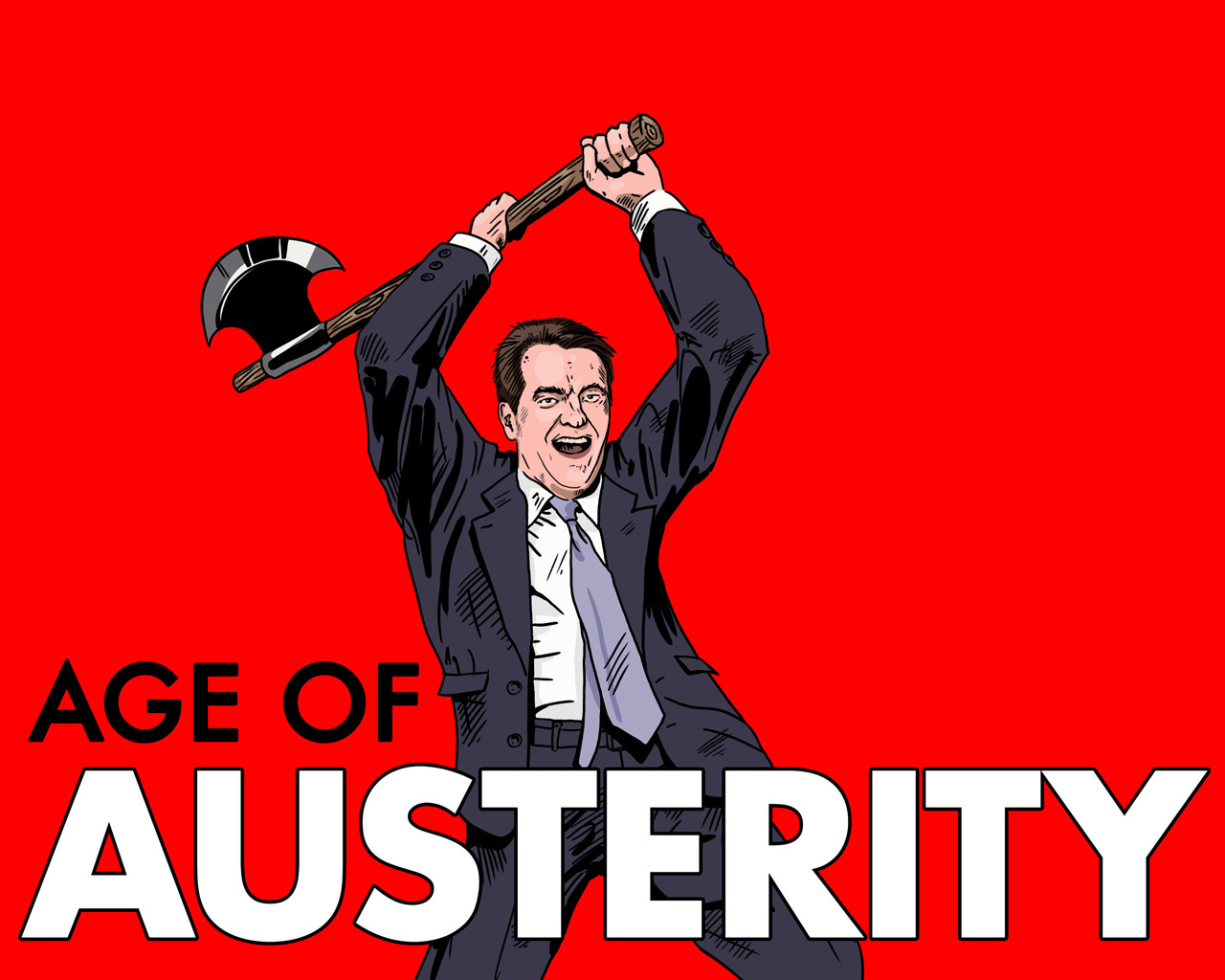 Class in the age of austerity | occasional links and commentary