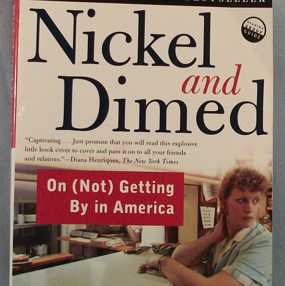 nickel and dimed evaluation summary