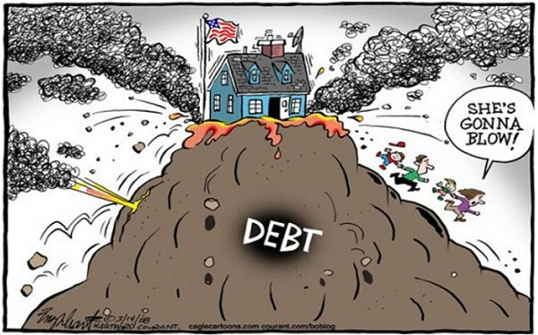 Image result for Global Debt for all Nations (now stored within cyberspace)