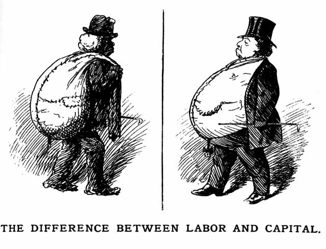 Image result for labour versus capital