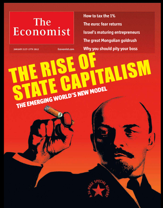 Capitalism IS in crisis | occasional links & commentary