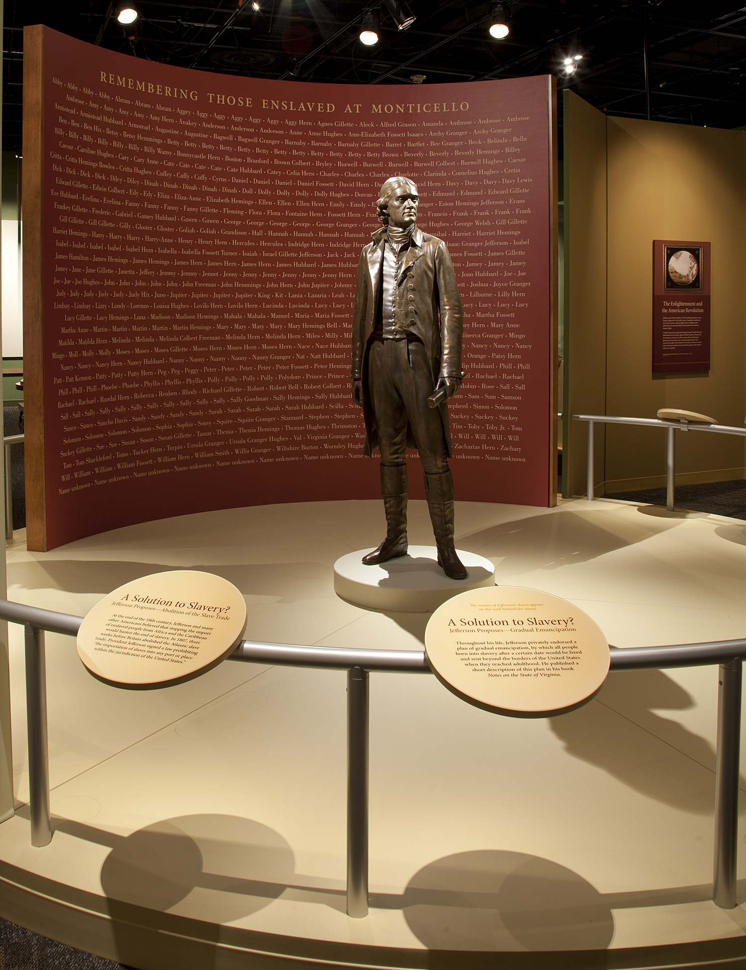 """Image result for Paradox of Liberty: Slavery at Jefferson's Monticello"""""""