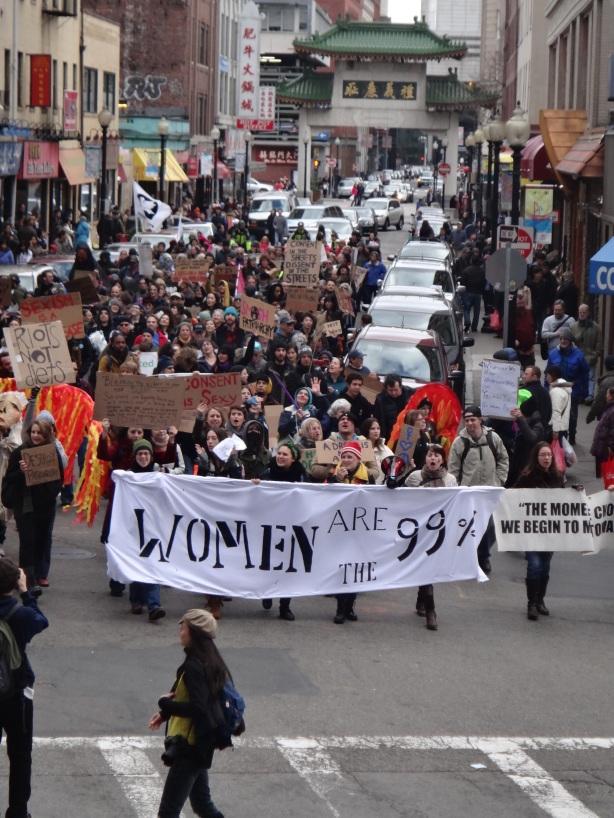 occupy feminism