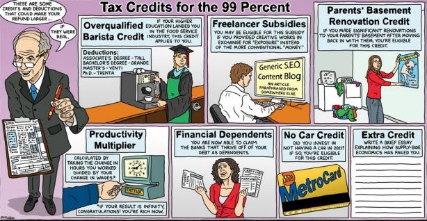 bm-tax credits