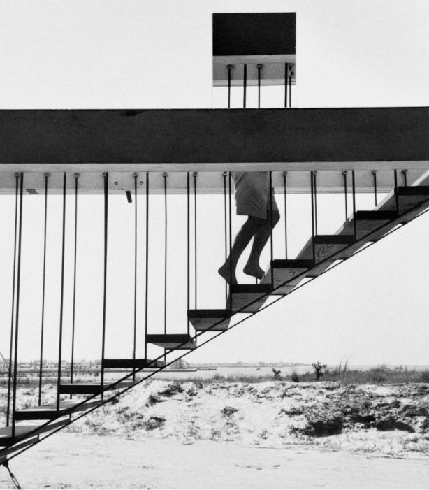 andre-kertesz-acto-de-desaparicion-1955