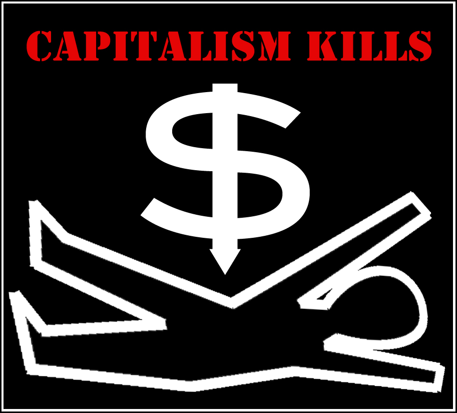 Assisted suicide occasional links commentary for Capitalism ii