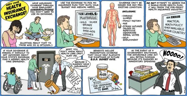 health-exchange