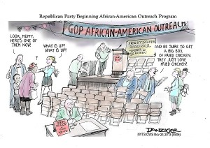 GOP African American Outreach