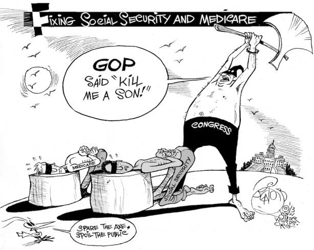 fixing-social-security-medicare-cartoon