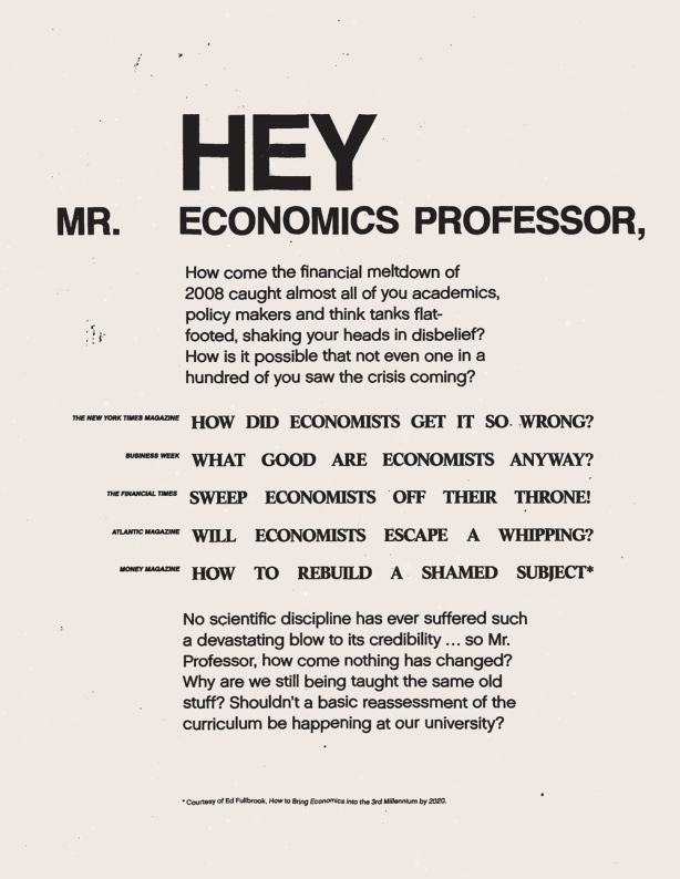 hey mr economics