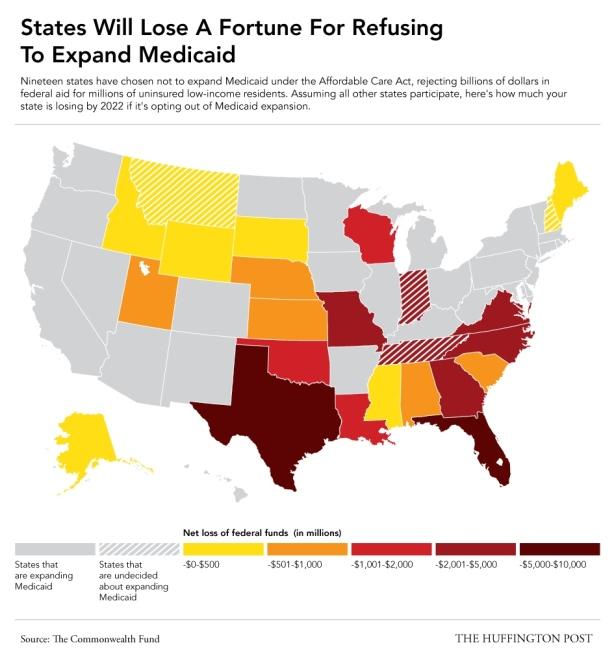 MedicaidMap
