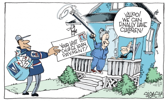 Cartoon of the day   occasional links & commentary27th Amendment Cartoon