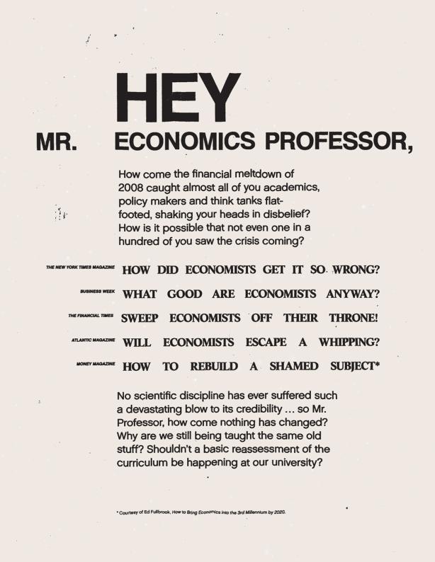 hey mr economics