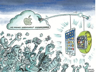 David Simonds Apple 14.09.14