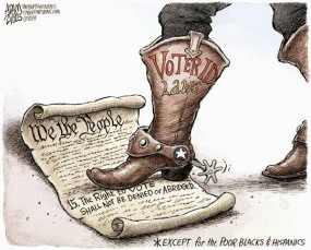 suppression