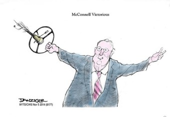McConnell Victorious