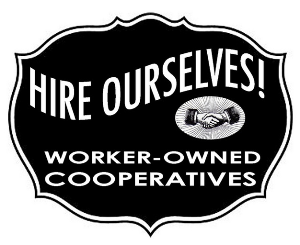 Cooperative-hire-ourselves