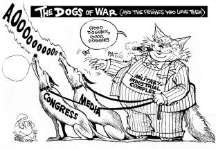 Military-Fat-Cat-Complex-Cartoon