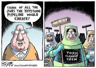 Keystone Jobs