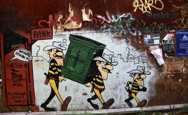 Greece GraffitiG