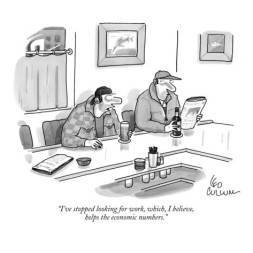 leo-cullum-i-ve-stopped-looking-for-work-which-i-believe-helps-the-economic-numbers--new-yorker-cartoon