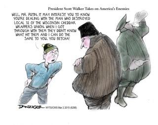PresidentScottWalker
