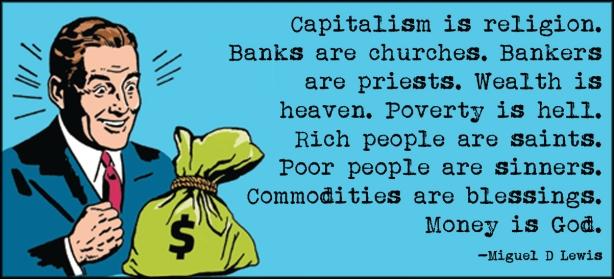 capitalism-religion