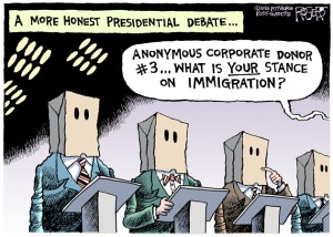 Honest Debate
