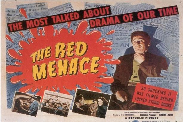 RedMenace