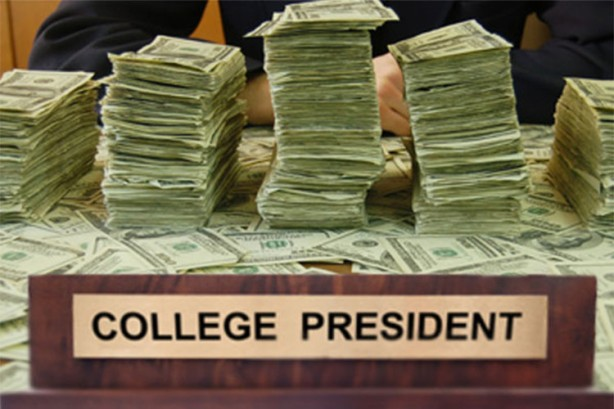 comunity college leaders cash in_0