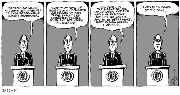 Free trade - 5