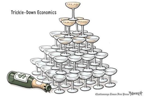 trickle-down-economics-cart