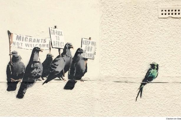 banksy-pigeons