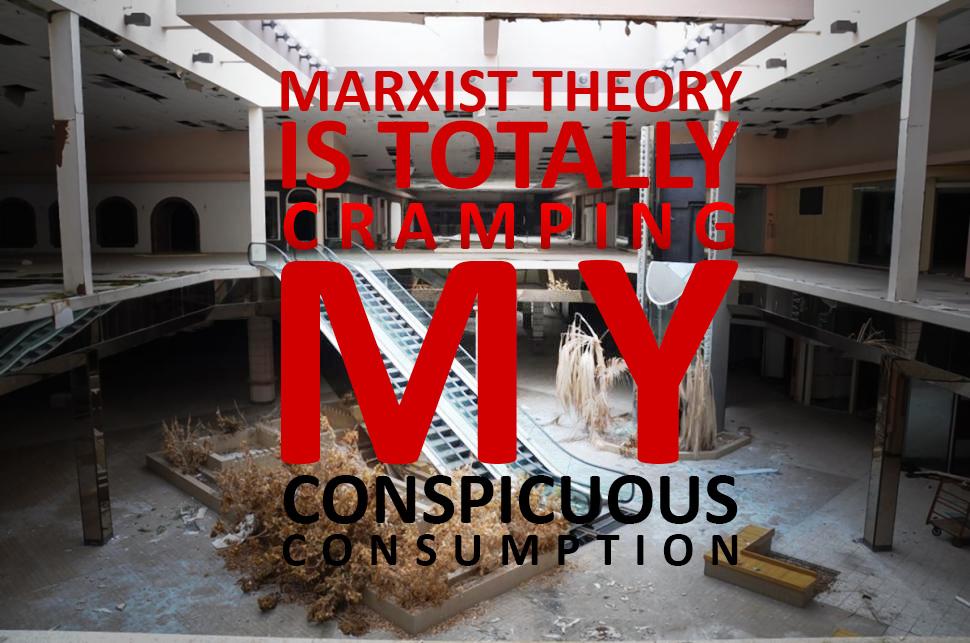 conspiciousconsumption