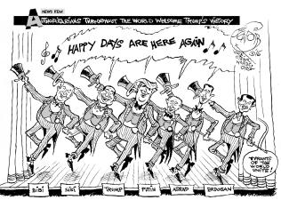 haopy-times
