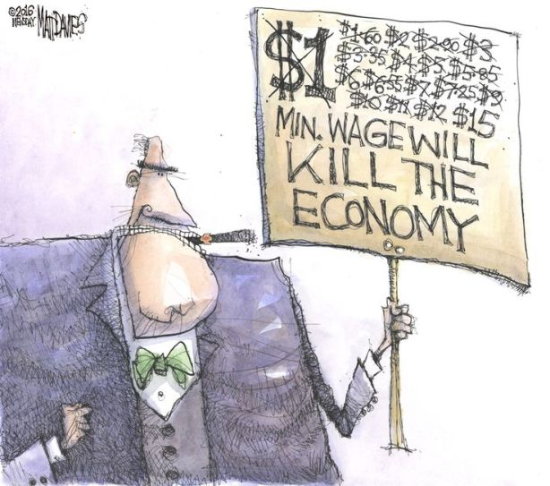992b18e9d7bf7e7ea10f80edf78304b6--political-cartoons-minimum-wage