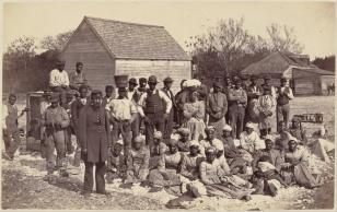 Henry_P._Moore_American_-_Slaves_of_General_Thomas_F._Drayton_-_Google_Art_Project