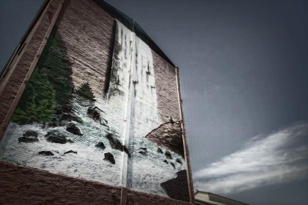 Mural-1D