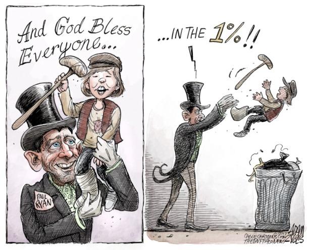 Tax Bill Passed