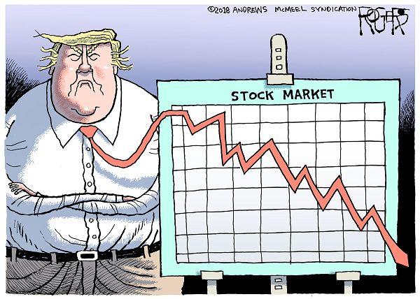 Market Plunge
