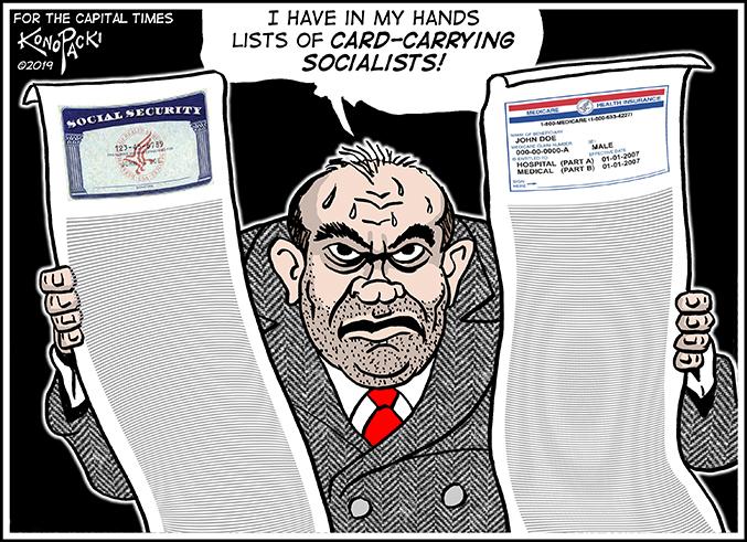 SocialistCards