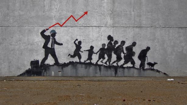 Banksy-Capitalism