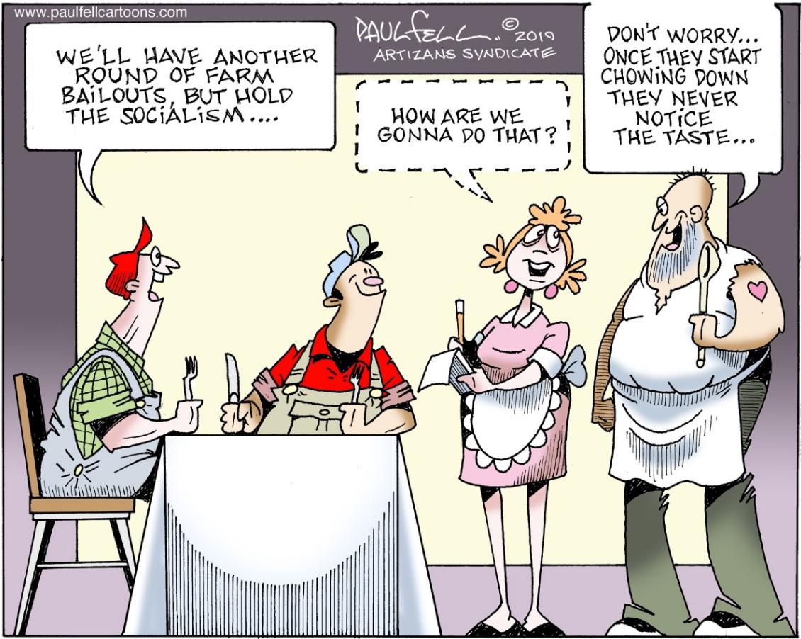 fell-socialism