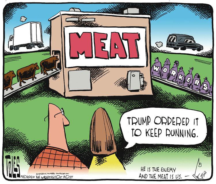 toles-meat
