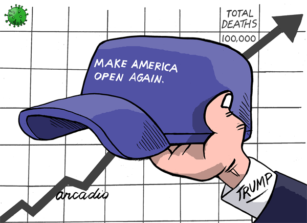 make-america-open-again