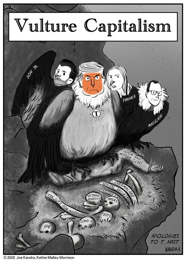 Vulture-Capitalism